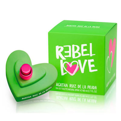 Rebel Love | EDT