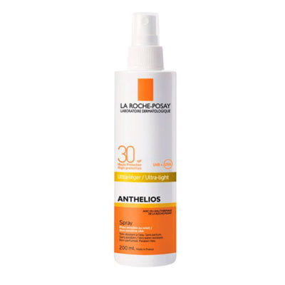 Protector solar ANTHELIOS Spray – SPF 30
