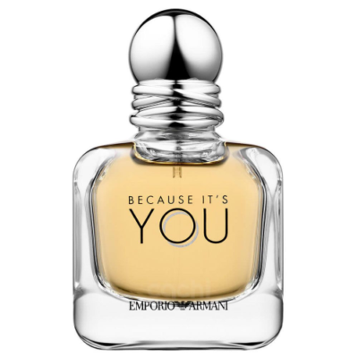 Because It's You | EDP
