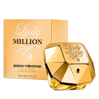 Lady Million | EDP