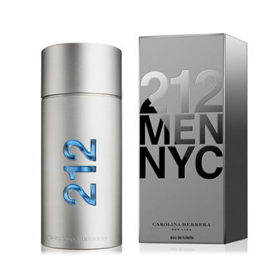 212 NYC Men | EDT