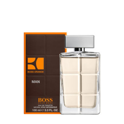 Boss Orange for Men | EDT