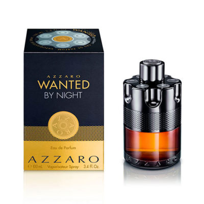 Azzaro Wanted by Night | EDP