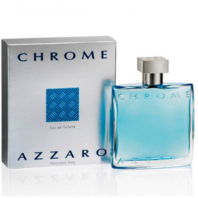 Azzaro Chrome | EDT