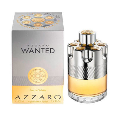 Azzaro Wanted | EDT