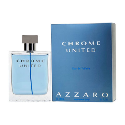 Azzaro Chrome United | EDT