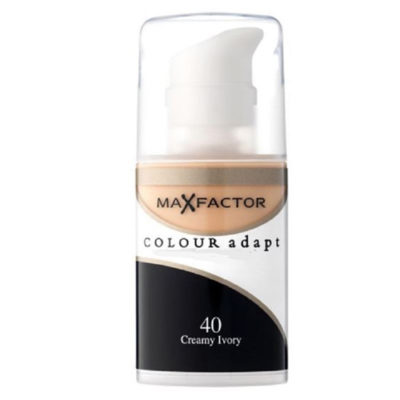 Colour Adapt Foundation