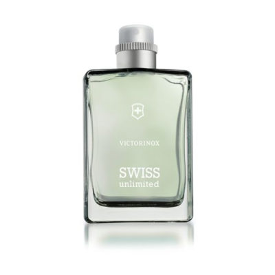 Swiss Unlimited | EDT
