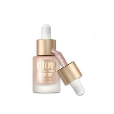 Iluminador Glow Obsession Liquid Highligh Metallic