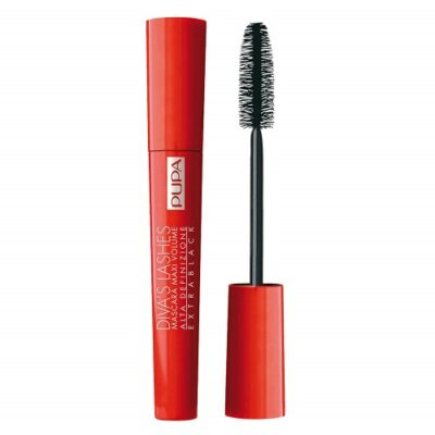 Diva's Lashes | Mascara Maxi Volume