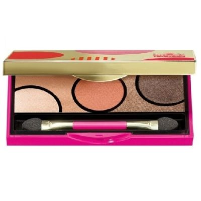 Dot Shock Eyeshadow Palette