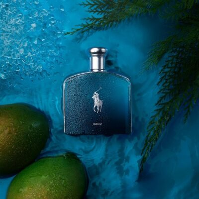 Polo Deep Blue | EDP