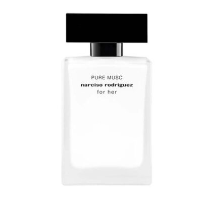 Pure Musc For Her | EDP