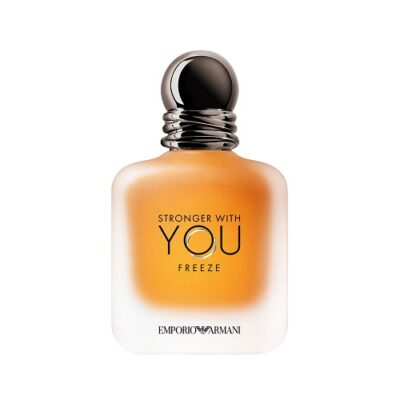 Stronger With You Freeze | EDT