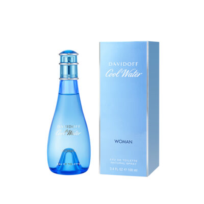 Cool Water Woman | EDT