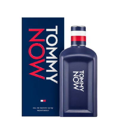 Tommy Now | EDT