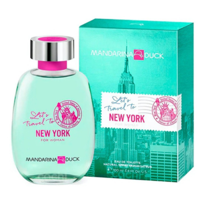 Let's Travel To New York | EDT