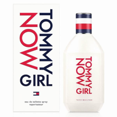 Tommy Girl Now | EDT