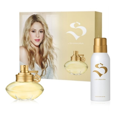 Cofre S by Shakira   EDT