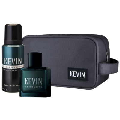 Neceser Kevin Absolute | 60ml | EDT