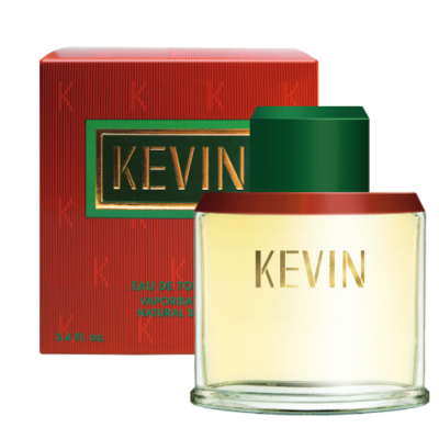 Kevin | EDT