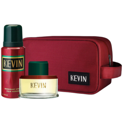 Cofre Kevin | EDT | 100ml