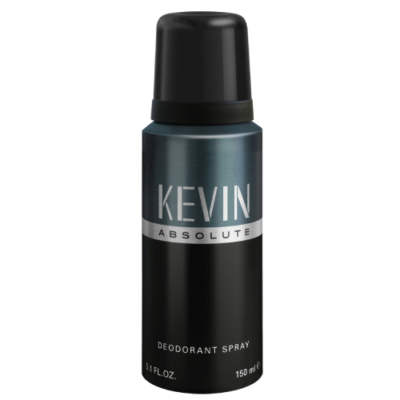 Kevin Absolute | DEO